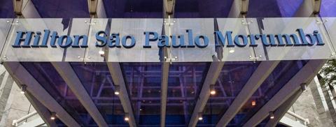 HOTEL HILTON SÃO PAULO