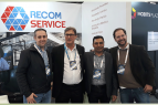 EXPOSHOPPING 2018 - RECOMSERVICE - Clientes