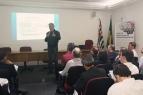 5ª Tecnológica ABRAVA - Tratamento de água para sistemas de climatização - Palestrante José Maria Ruscalleda