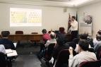 5ª Tecnológica ABRAVA - Tratamento de água para sistemas de climatização - Palestrante Fábio Moacir Korndoerfer