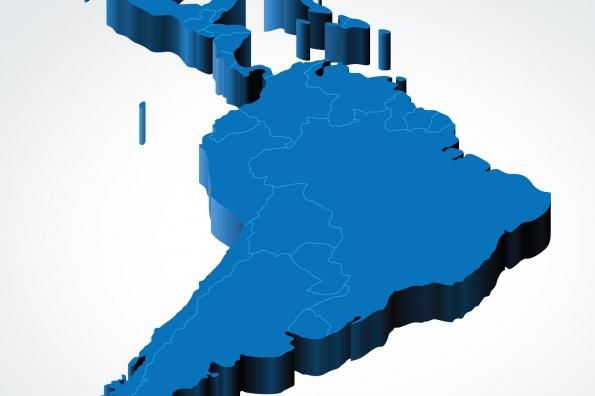 Recomservice na América Latina
