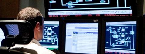 Monitoração da Eficiência via Web